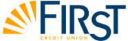 First Credit Union Logo