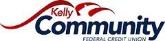 Kelly Community Federal Credit Union Logo