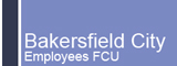 Bakersfield City Employees FCU Logo