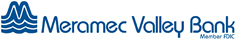 Meramec Valley Bank Logo