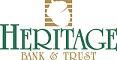 Heritage Bank & Trust