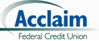 Acclaim Federal Credit Union Logo