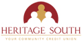 Heritage South Credit Union Logo
