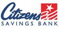 Citizens Savings Bank