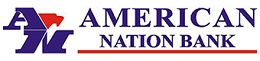 American Nation Bank Logo