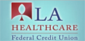 L.A. Healthcare Federal Credit Union Logo