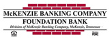 McKenzie Banking Company/Foundation Bank