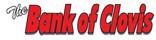 The Bank of Clovis