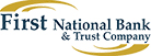 First National Bank & Trust Company of McAlester