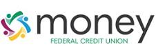 Money Federal Credit Union Logo