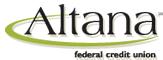 Altana Federal Credit Union