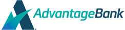Advantage Bank Logo