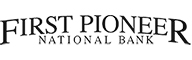 First Pioneer National Bank
