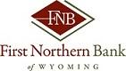 First Northern Bank of Wyoming Logo