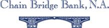 Chain Bridge Bank N.A. Logo