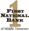 First National Bank of Middle Tennessee