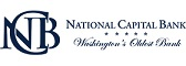 The National Capital Bank of Washington Logo