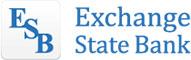 Exchange State Bank Logo