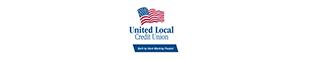 United Local Credit Union Logo