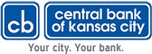 Central Bank of Kansas City Logo