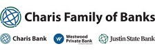 Charis Family of Banks Logo