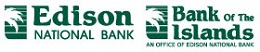 Edison National Bank/Bank of the Islands