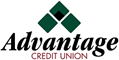 Advantage Credit Union Logo